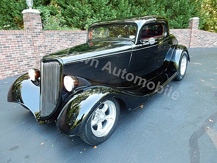 1934 Ford Other Ford Models for sale 100779149