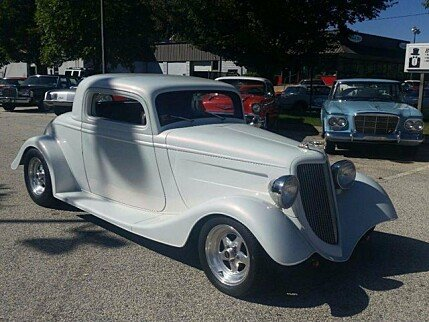 1934 Ford Other Ford Models for sale 100779875