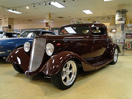 1934 Ford Other Ford Models for sale 100849119