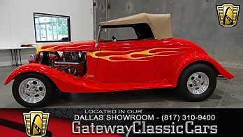 1934 Ford Other Ford Models for sale 100769482