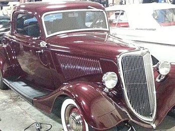 1934 Ford Other Ford Models for sale 100796763