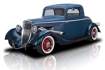 1934 Ford Other Ford Models for sale 100842799