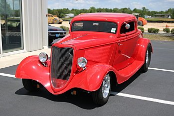 1934 Ford Other Ford Models for sale 100864451