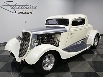 1934 Ford Other Ford Models for sale 100879788