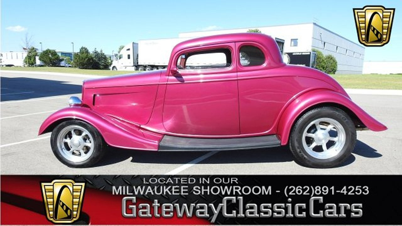 1934 Ford Other Ford Models for sale 100948840