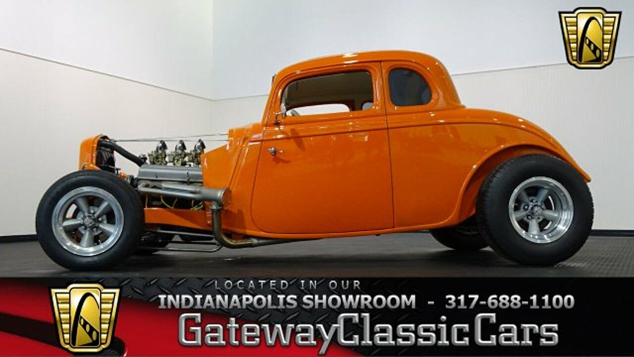 1934 Ford Other Ford Models for sale 100949652