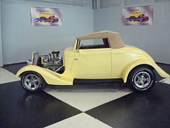 1934 Ford Other Ford Models for sale 100981434