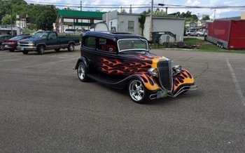 1934 Ford Other Ford Models for sale 100796003