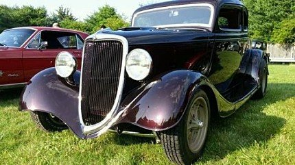 1934 Ford Other Ford Models for sale 100822979