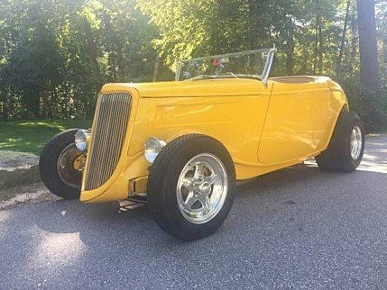 1934 Ford Other Ford Models for sale 100823084