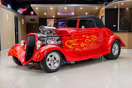 1934 Ford Other Ford Models for sale 100831111