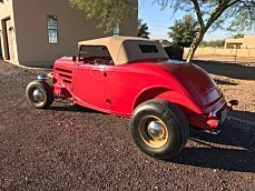 1934 Ford Other Ford Models for sale 100841379
