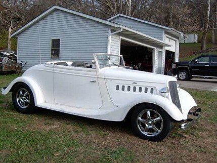 1934 Ford Other Ford Models for sale 100844834
