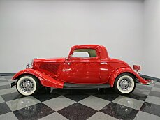 1934 Ford Other Ford Models for sale 100845228