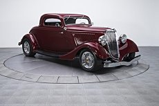 1934 Ford Other Ford Models for sale 100872806