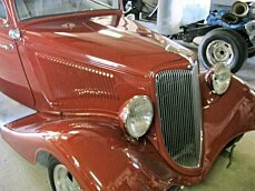 1934 Ford Other Ford Models for sale 100895811