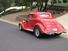 1934 Ford Other Ford Models for sale 100924194