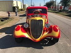1934 Ford Other Ford Models for sale 100956522