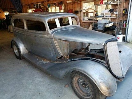 1934 Ford Other Ford Models for sale 100959652