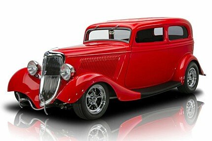 1934 Ford Other Ford Models for sale 100959938