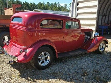 1934 Ford Other Ford Models for sale 100960780