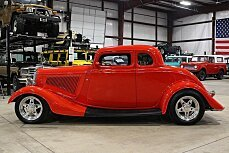 1934 Ford Other Ford Models for sale 100961170