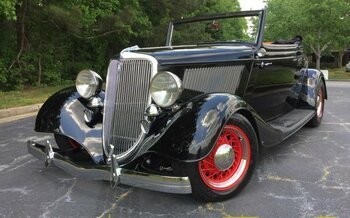 1934 Ford Other Ford Models for sale 100984392