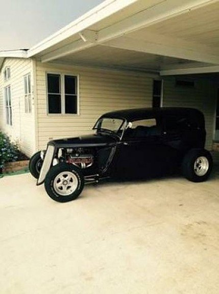 1934 Ford Other Ford Models for sale 100997589
