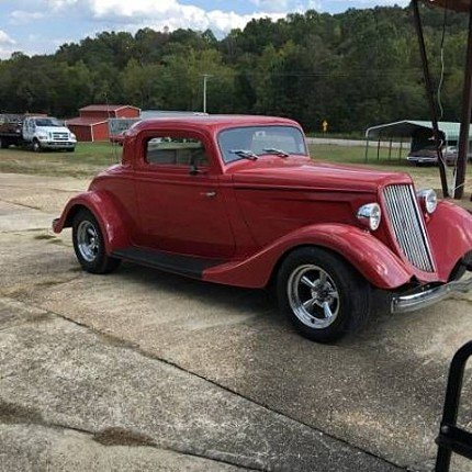 1934 Ford Other Ford Models for sale 101016916