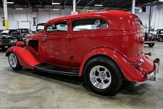 1934 Ford Other Ford Models for sale 101025904