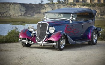 1934 Ford Other Ford Models for sale 100994666