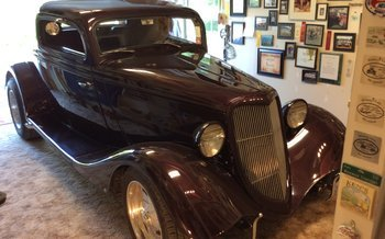 1934 Ford Other Ford Models for sale 101002190