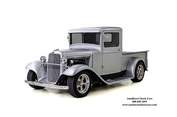 1934 Ford Pickup for sale 100849994