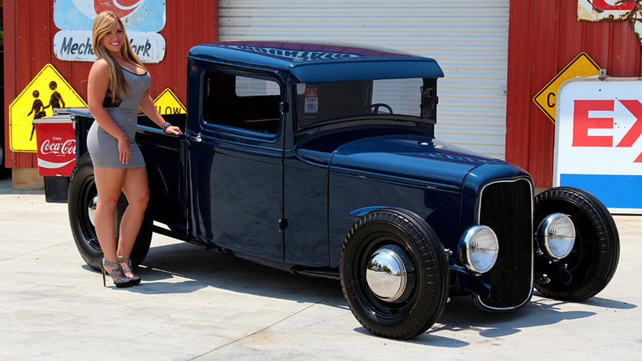 1934 Ford Pickup for sale 100733949