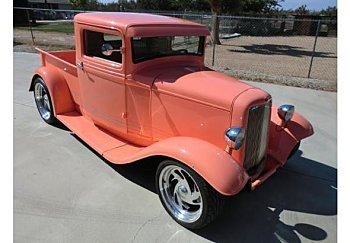 1934 Ford Pickup for sale 100795079