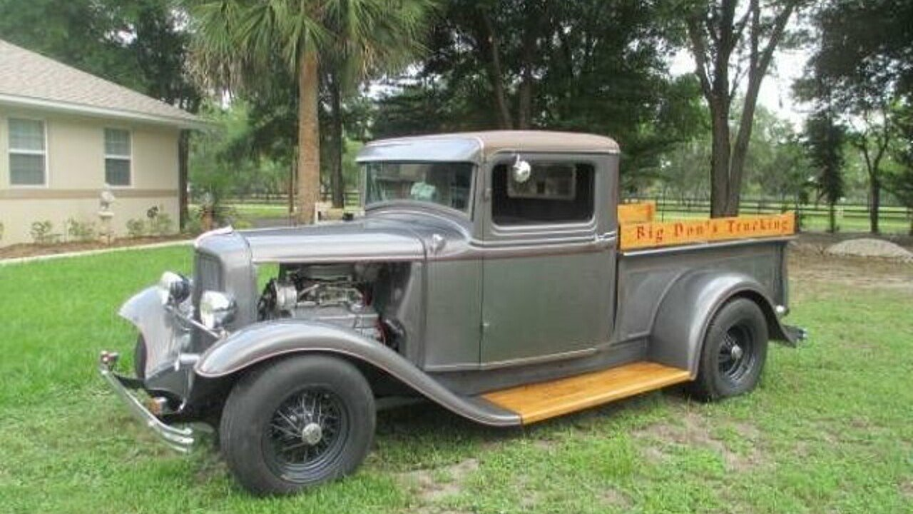 1934 Ford Pickup for sale 100859086