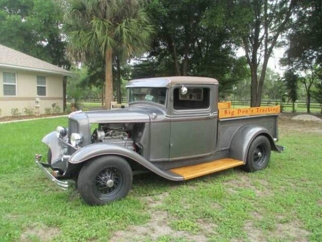 1934 Ford Pickup Classics For Sale Classics On Autotrader