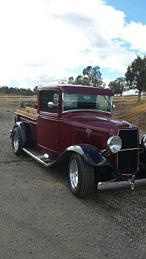 1934 Ford Pickup for sale 100873697