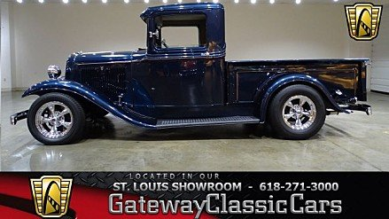 1934 Ford Pickup for sale 100921620