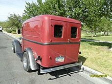 1934 Ford Sedan Delivery for sale 100823045