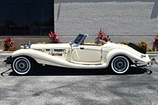 1934 Mercedes-Benz 500K-Replica for sale 100722098