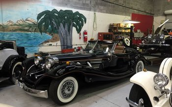 1934 Mercedes-Benz 500K-Replica for sale 100745749