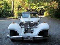 1934 Mercedes-Benz 500K-Replica for sale 100857861