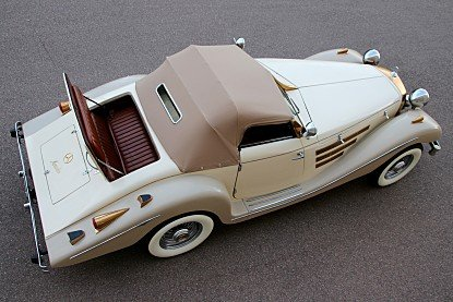 1934 Mercedes-Benz 500K-Replica for sale 101033581