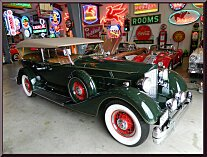 1934 Packard Super 8 for sale 100736799