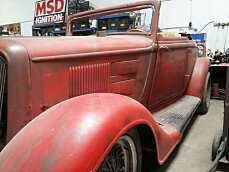 1934 Plymouth Other Plymouth Models for sale 100925179