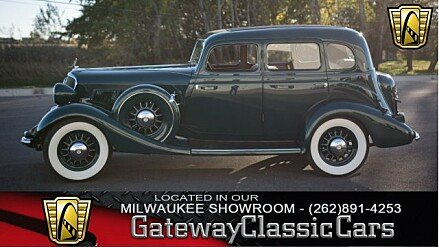 1934 Studebaker Commander for sale 100921782