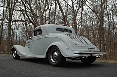 1934 ford Other Ford Models for sale 100977566