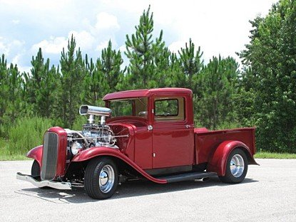 1934 ford Pickup for sale 101026388