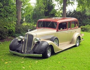 1935 Buick Series 40 for sale 100822762